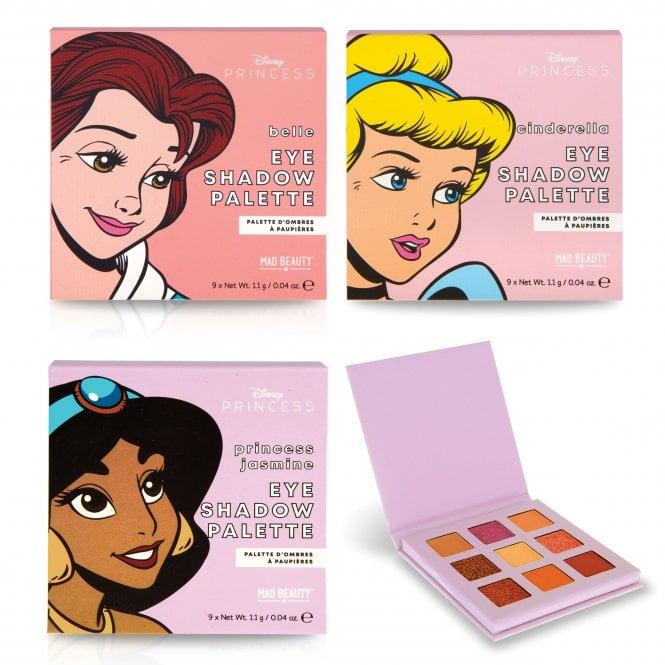 Disney POP Princess Mini Eyeshadow