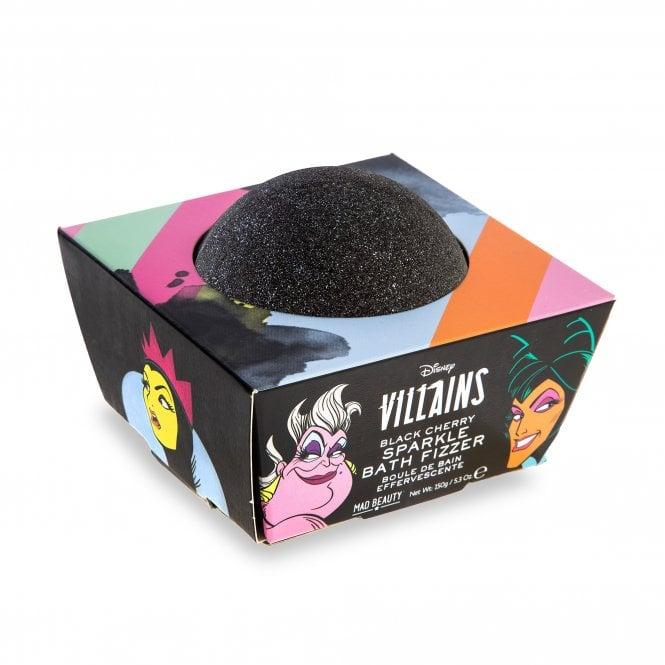Disney Pop Villains Bath Fizzer – Black Sparkle