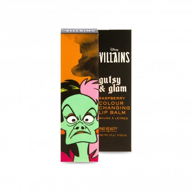 Disney Pop Villains Colour Changing Lip Balm