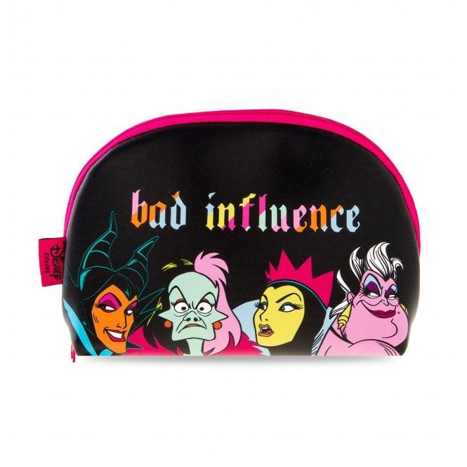 Disney Pop Villains Cosmetic Bag