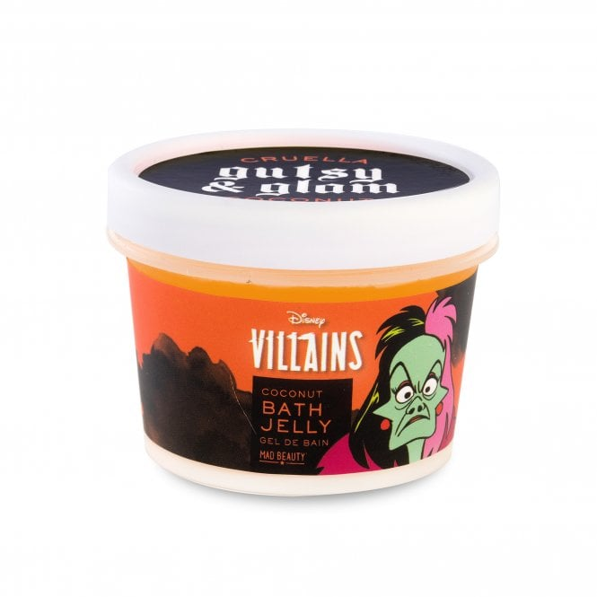Disney Pop Villains Cruella Shower Jelly's