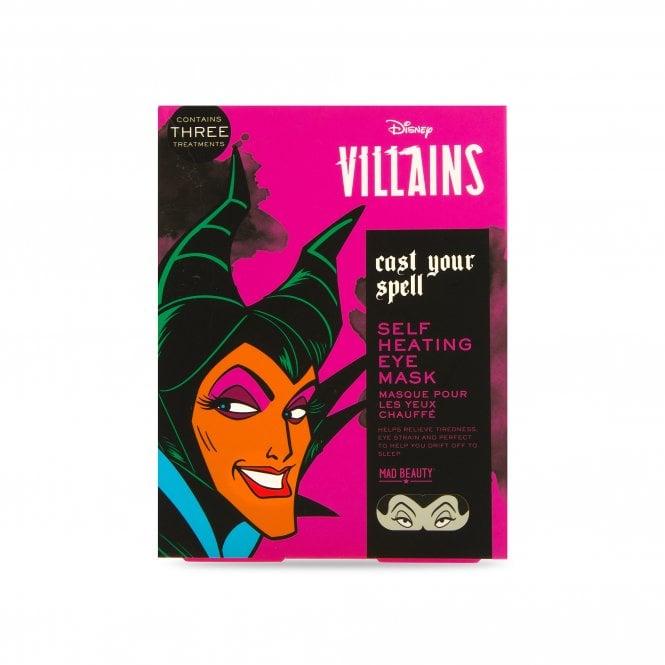 Disney Pop Villains Heated Eye Mask
