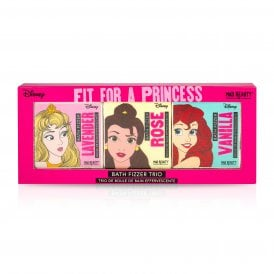 Princess Bath Fizzer Trio -1pc