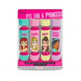Princess Bubble Bath Cracker Set -1pc