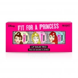 Princess Lip Balm Trio -1pc