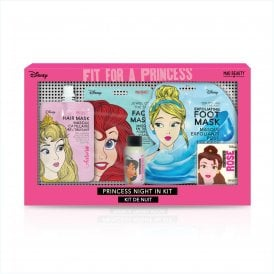 Princess Night In Set -1pc