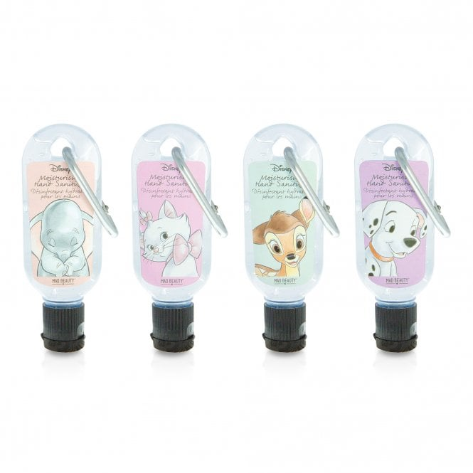 Disney Sentimental Clip & Clean Hand Sanitizers - 1pc
