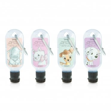 Sentimental Clip & Clean Hand Sanitizers - 1pc