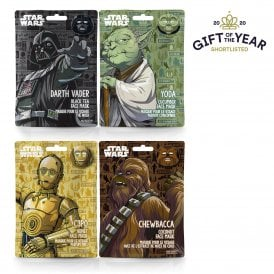 Star Wars Face Masks 1pc