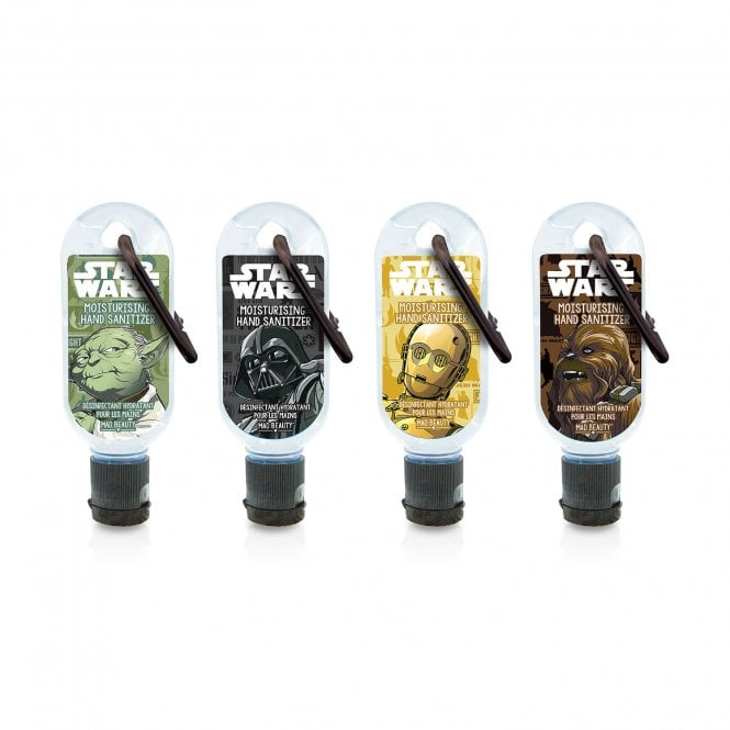 Disney Star Wars Hand Sanitizers - 1pc