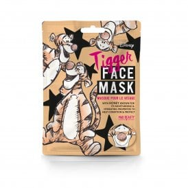 Tigger Face Mask - 1pc