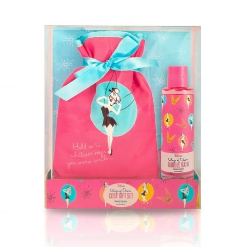 Disney Tinks Cosy Care Gift Set