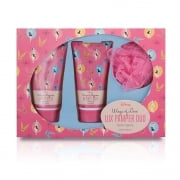Tinks Lux Pamper Duo Set