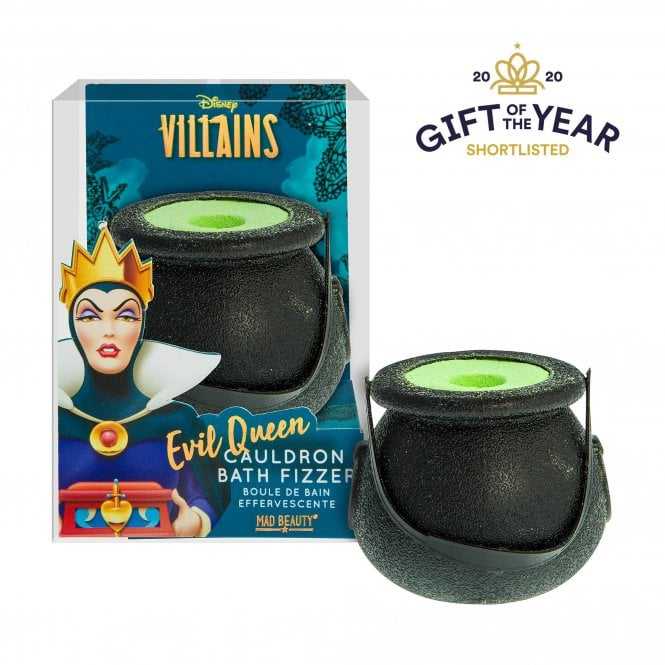 Disney Villains Cauldron Bath Fizzer 1pc