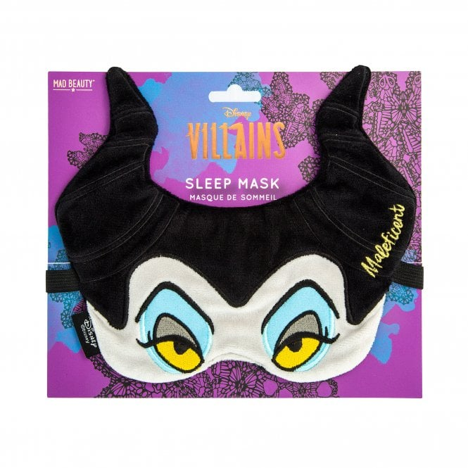 Disney Villains Maleficent Sleep Mask - 1pc