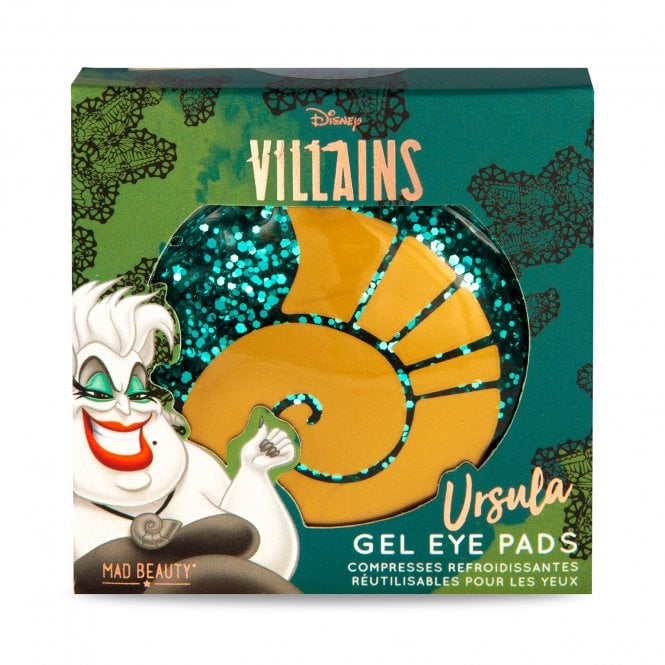 Disney Villains Ursula Eye Pads