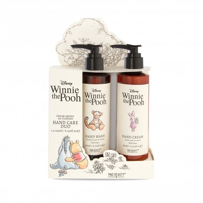 Disney Winnie The Pooh Hand Care Duo - 1pc
