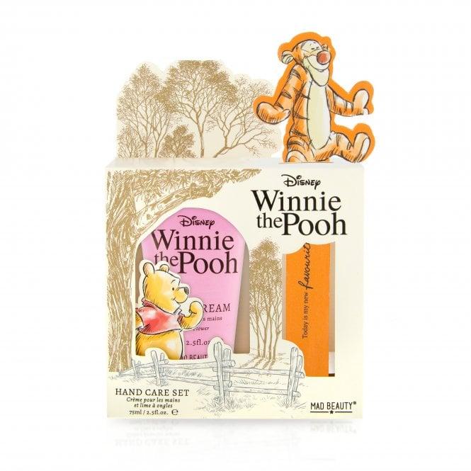 Disney Winnie The Pooh Hand Care Set - 1pc