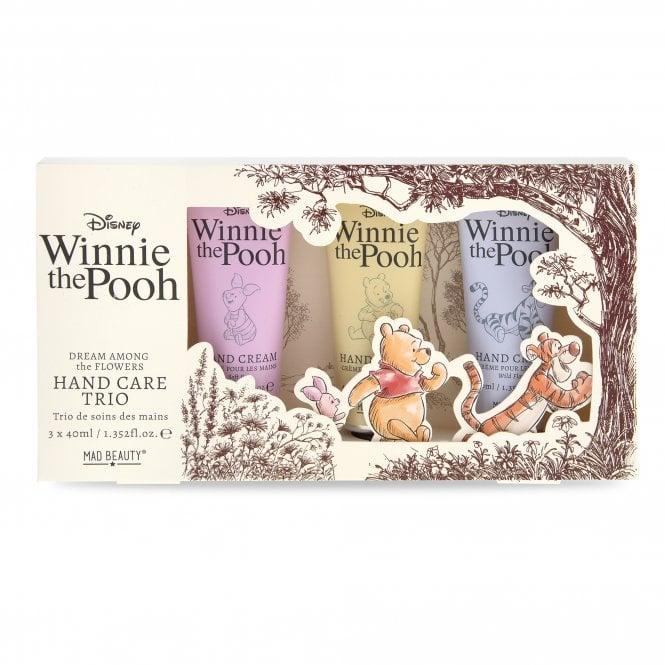 Disney Winnie The Pooh Hand Cream Trio - 1pc