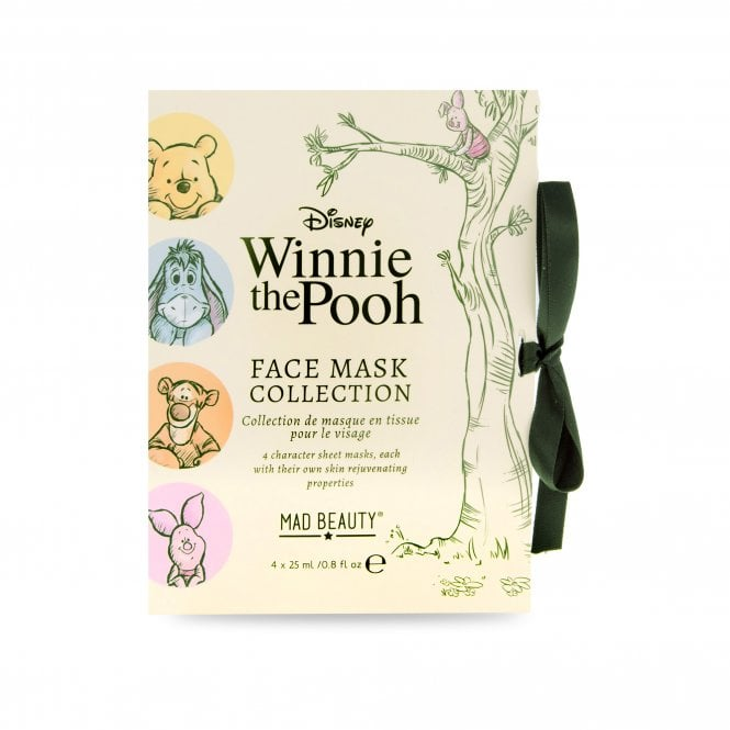 Disney Winnie The Pooh Sheet Mask Collection - 1pc