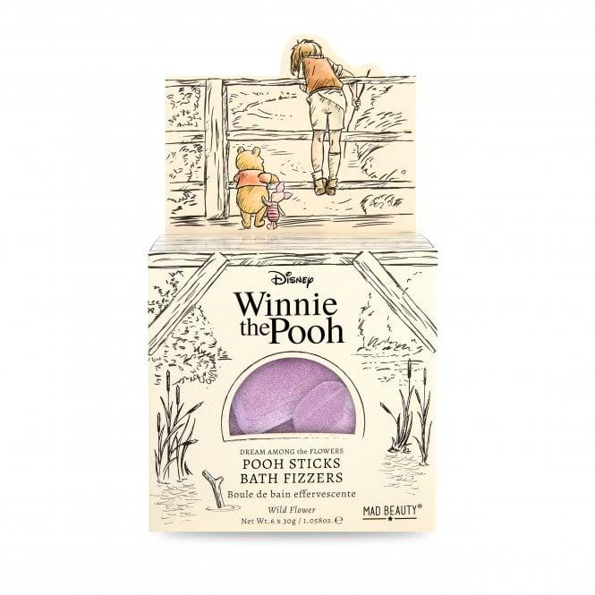 Disney Winnie The Pooh Stick Bath Fizzers