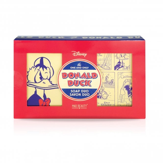 Donald Soap Duo -1pc