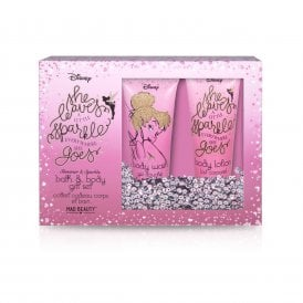 Festive Fairies Bath & Body Set