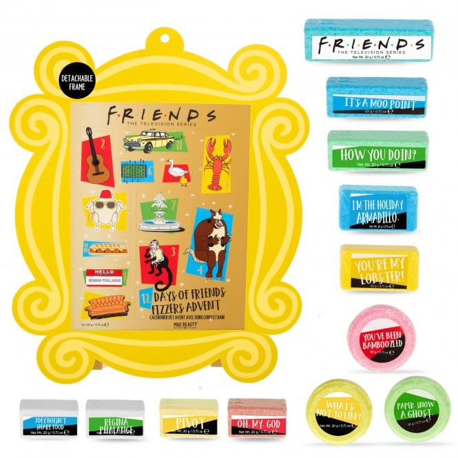 Friends Advent Calender