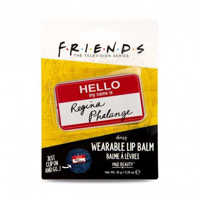 Friends Fiends Wearable Lip Balm