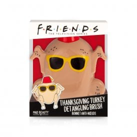 Friends Turkey Detangler Brush