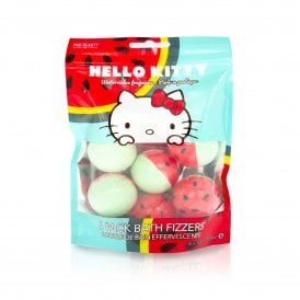 Hello Kitty Bath Fizzers - 1-pc