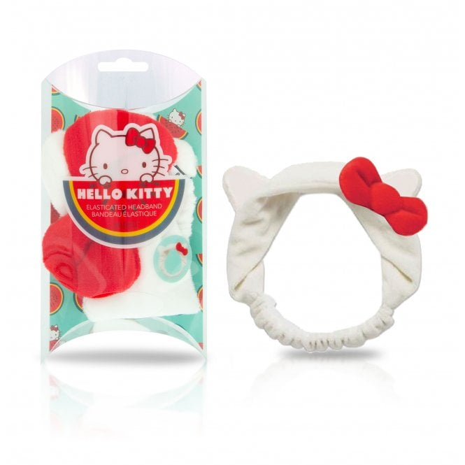 Hello Kitty Watermelon Head Band - 1pc