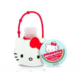 Hello Kitty Watermelon Silicon Hand Sanitizer - 1pc