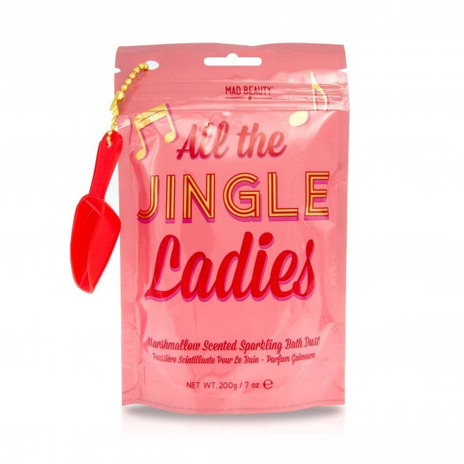 Jingle Ladies Bath Salts - 1pc
