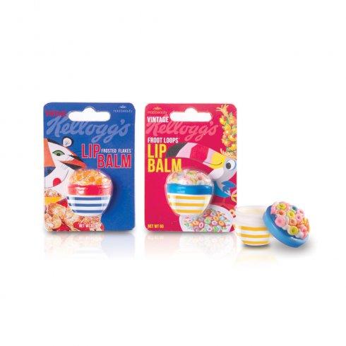 Kellogg's Vintage Kellogg's Cereal Bowl Lip Balm