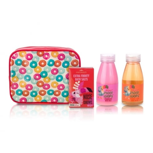 Kellogg's Vintage Kellogg's Gift Bag Set - Froot Loop 1pc