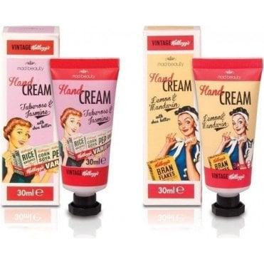 Kellogg's50's Vintage Hand Cream