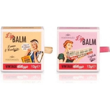 Kellogg's50's Vintage Lip Balm