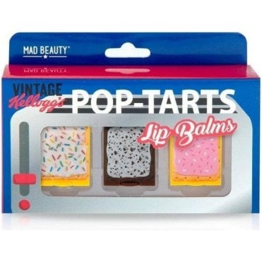 Kellogs Pop Tart Trio