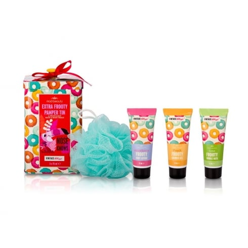 Kellogg's Vintage Pamper Tin Gift set -  Froot Loop 1pc