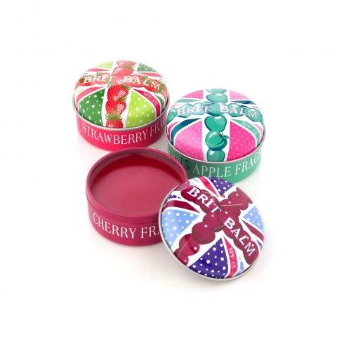 Lip Gloss Company Brit Balm