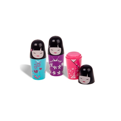 Lip Gloss Company Japanese Doll Lip Balms