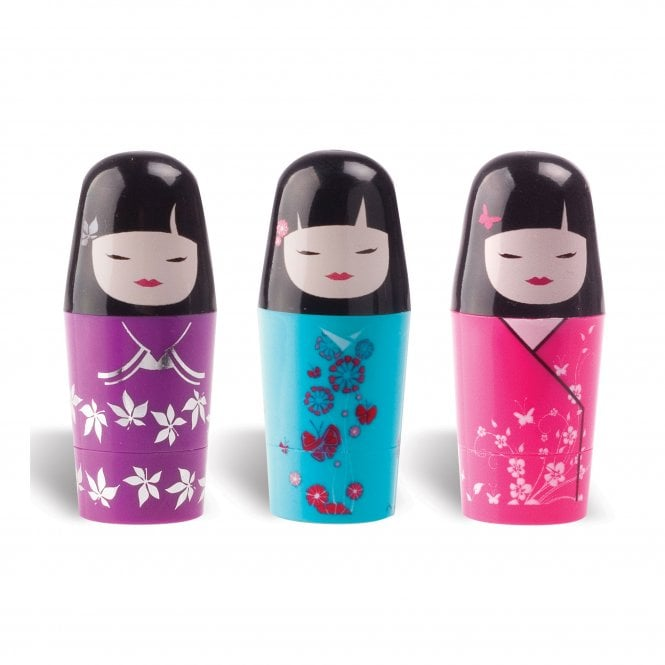 Lip Gloss Company Japanese Doll Lip Balms