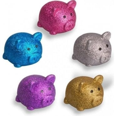 Little Piggie Glitter Lip Glosses