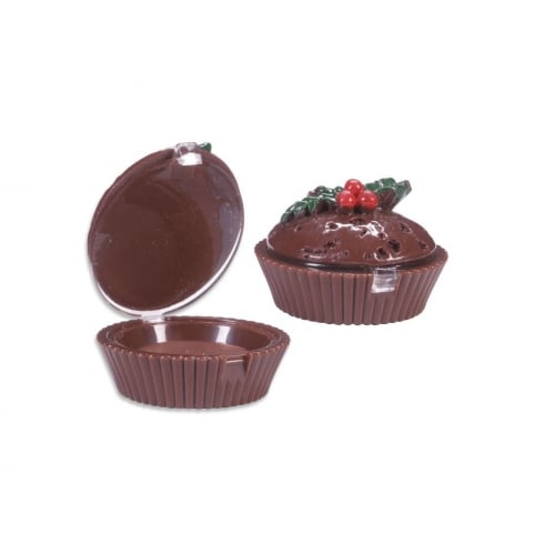 Lip Gloss Company MAD Christmas Puds 1 pc