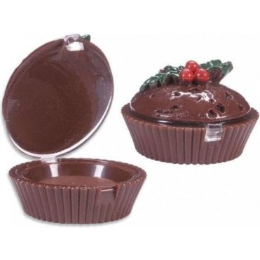 MAD Christmas Puds 1 pc
