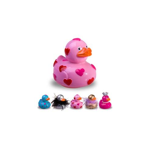 Lip Gloss Company MAD Glamour Pucker Ducks Lip Balm