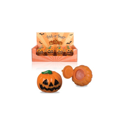 Lip Gloss Company MAD Pumpkin Lip Gloss