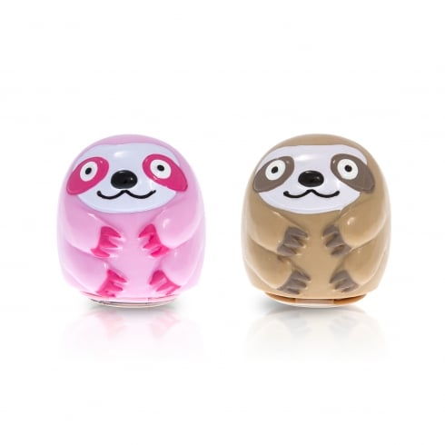 Lip Gloss Company Sloth Lip Balm 1pc