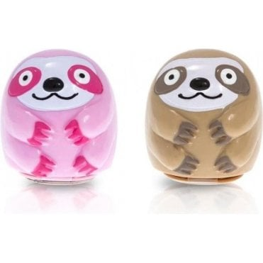 Sloth Lip Balm 1pc